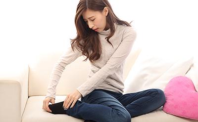 たった、○○をするだけで、足底筋膜炎の症状が良くなる!